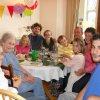 Wolfeton Manor has an extensive activities programme for the residents
