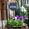 A warm welcome for residents and guests at Wolfeton